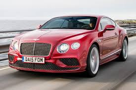 bentley red 2016 2016 bentley continental gt pricing for sale edmunds