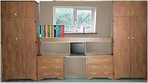 Hutch Health Healthcare Maple Wood Furniture Division