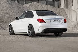 mercedes c63 amg alloys official 609hp mercedes amg c63 by vath gtspirit