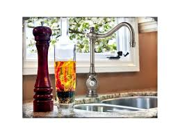 Waterstone Kitchen Faucets by Faucet Com 4800 Ap In Antique Pewter By Waterstone