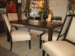 Table Pads For Dining Room Example Of A Dining Room Design In - Dining room table protectors