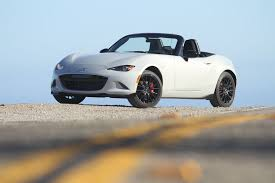 Jeremy Barnes Mazda The Case Against Grip As Evidenced By The 2016 Mazda Mx 5 Miata