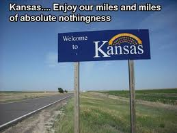 Kansas Meme - there is a meme for every us state fun