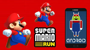 run apk android mario run for android is now available play store