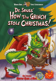 how the grinch stole a shitmas post