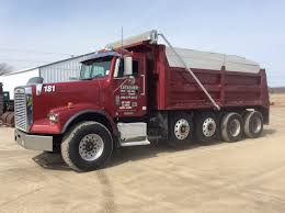freightliner dump truck freightliner dump trucks for sale ironplanet