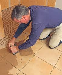 Installing Travertine Tile Is Travertine A Diy