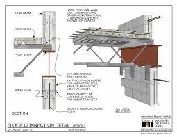 02 120 0713 floor connection detail option 3 international