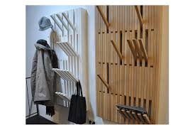 hobo cool and different designer coat hanger rack designer