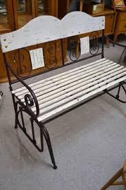 costco lifetime glider bench garden pinterest gliders