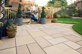 attractive garden paving ideas paving garden ideas gardensdecor com