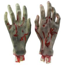 fun and freaky halloween props for your haunted house and yard