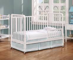 Bed Rail Toddler Shermag Jenny Lind Toddler Bed Rail White Toys