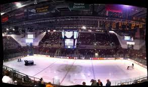 nchc arenas collegehockey