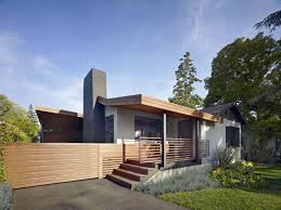 rancher style homes photo 11 of 12 in 11 modern ranch style homes from los altos