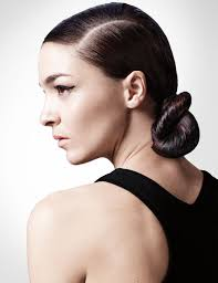 long hair style showing ears long hair style trends inspiration for women redken