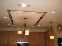 Kitchen Fluorescent Ceiling Light Covers Kitchen Ceiling Light Covers Medium Size Of Fluorescent Light