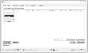 convertir varias imagenes nef a jpg xnconvert descargar conversión de archivos