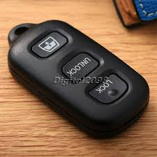 toyota 4runner key fob replacement high quality toyota 4runner key fob cover buy cheap toyota 4runner