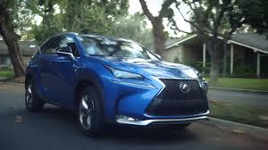 lexus nx kuni lexus luxury care lexus financial services youtube