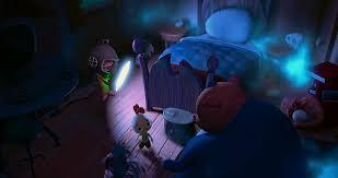 disney canon forgotten minor characters 46 alien