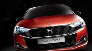 ds survolt interior 2016 citroen ds 4 crossback review top speed