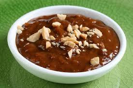 goi cuon with peanut hoisin dipping sauce sunday nite dinner
