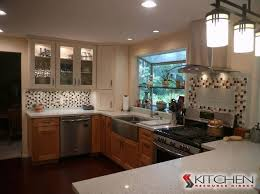 28 best two toned kitchen cabinets images on pinterest kitchen