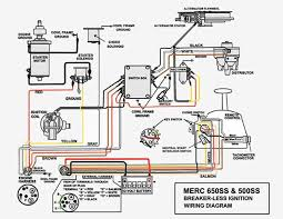 mercury ignition wire harness mercury wiring diagrams for diy