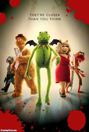 killer muppets horror movie pictures freaking news