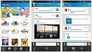 bbm apk bbm 2 6 0 30 apk for android blackberry messenger