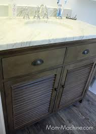 how to build a floating vanity cabinet how to turn a cabinet into bathroom vanity in how make bathroom