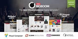 10 beautiful e commerce wordpress themes