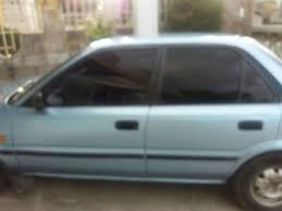 1991 Toyota Corolla Hatchback 1991 Toyota Corolla For Sale In St Catherine For 210 000 Cars