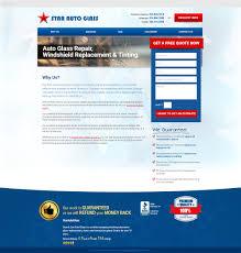 website design and development for royalwork convergine