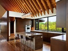 maison interieur bois interieur maison bois contemporaine u2013 mzaol com