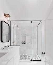 white bathroom ideas 4 amazing black and white bathroom ideas