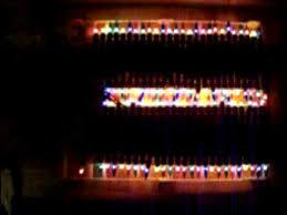 musical christmas lights 100 musical christmas lights