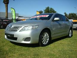toyota camry altise for sale used 2011 toyota camry altise acv40r my10 sedan for sale in