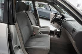 Auto Upholstery Fresno Ca 2002 Toyota Corolla Le 4dr Sedan In Fresno Ca Executive Auto Center