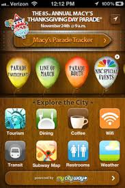 macy s thanksgiving day parade app now in the app store imore