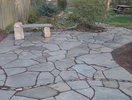 Flagstone Walkway Design Ideas by Paver Paving Stone The Modern Design Of Amazing Home Decor The