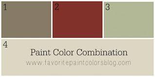 paint color combination 2 favorite paint colors bloglovin u0027