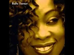 Everytime I Look At You I Go Blind Ruby Turner I U0027d Rather Go Blind Youtube