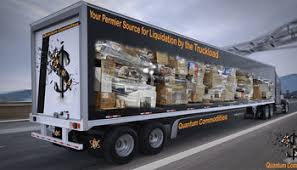 wholesale home goods truckload quantum commodities