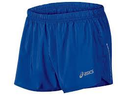 onlin best mens asics clothing asics split short 3 air force blue sale
