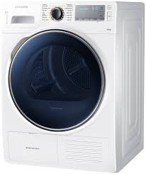 Clothes Dryer Not Drying Well Samsung Dv90h8000hw 9kg Heat Pump Dryer Appliances Online
