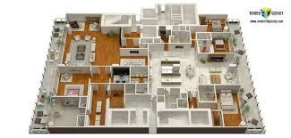 3d floor plan rendering 3d floor plan rendering flooring sink and sofa ideas