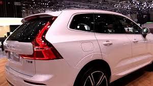 volvo xc60 white 2018 volvo xc60 white pro premium features new design exterior