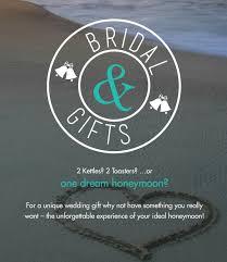 wedding registry for travel bridal gift registry anywhere travel